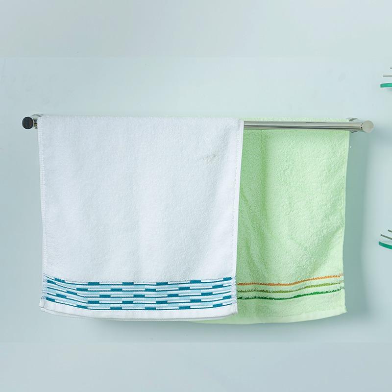 kệ treo khăn mặt nhà tắm
