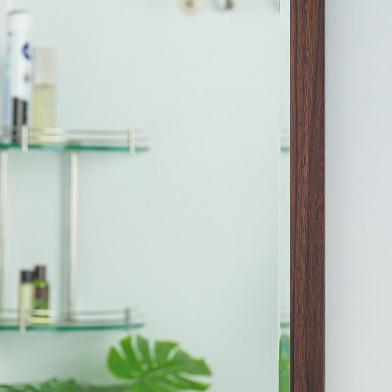 khung gương gỗ hương