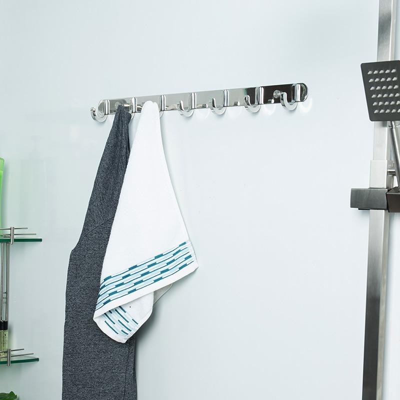 móc quần áo nhà tắm đẹp