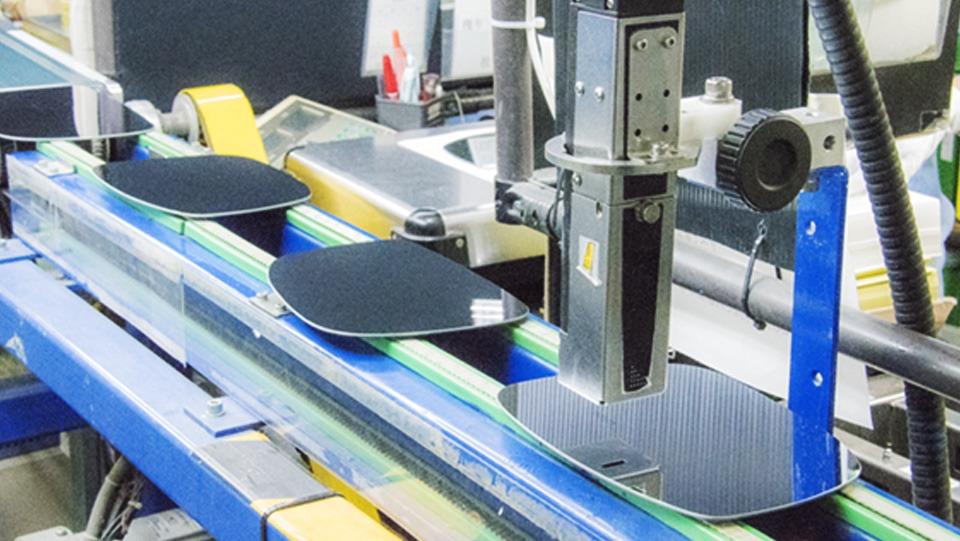 máy sản xuất kính