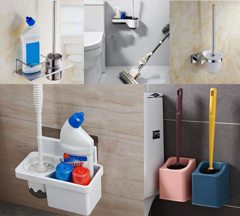 đồ chứa vật dụng nhà vệ sinh
