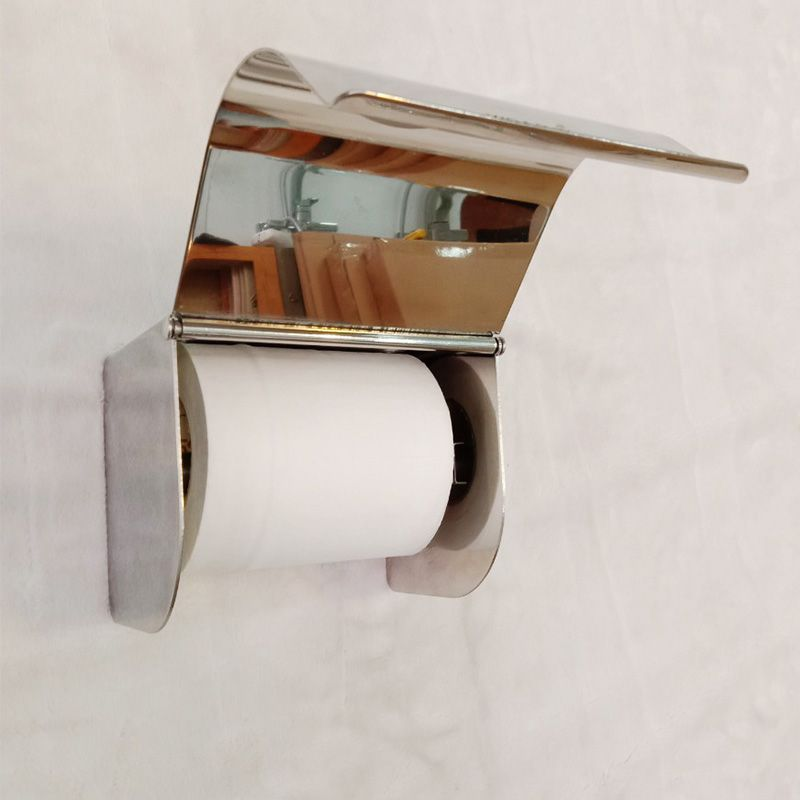 hộp giấy vệ sinh inox 304
