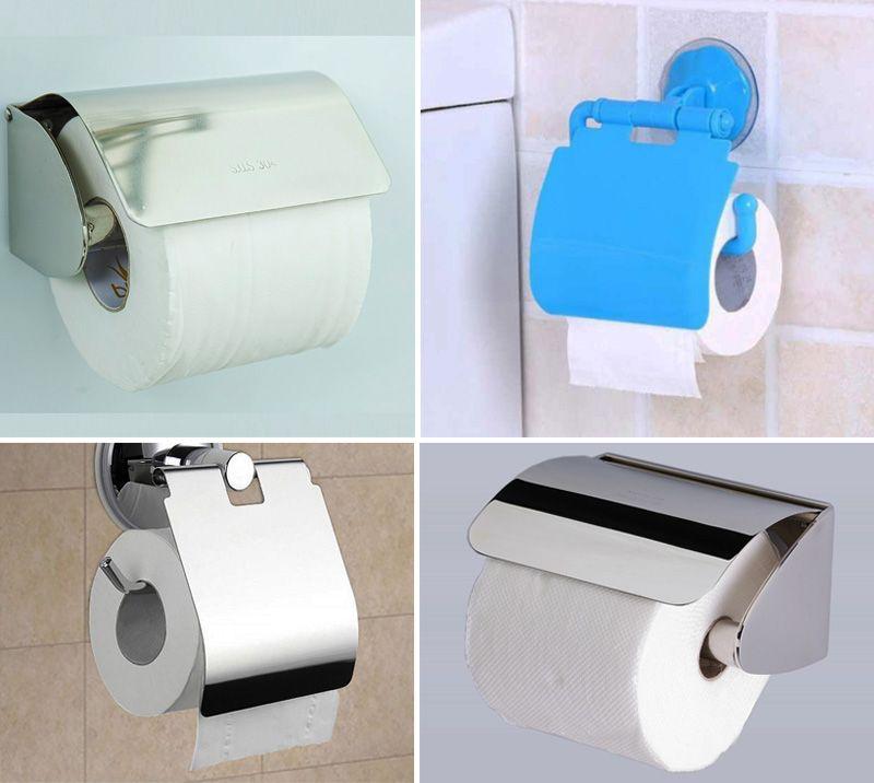 kệ treo giấy toilet