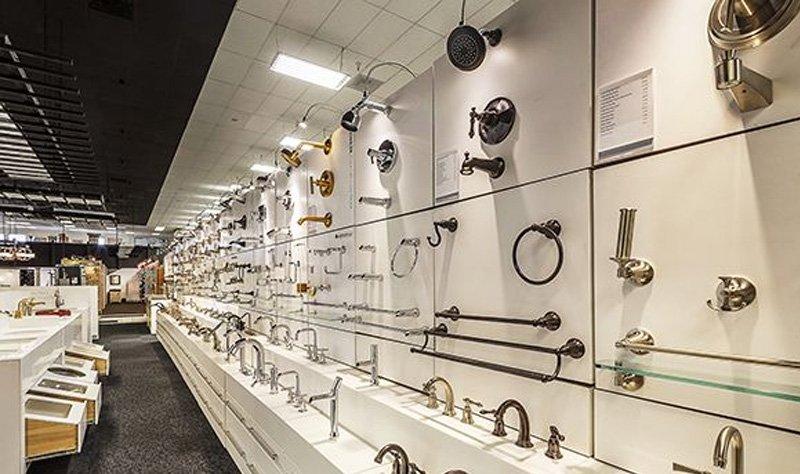 showroom kệ kibath
