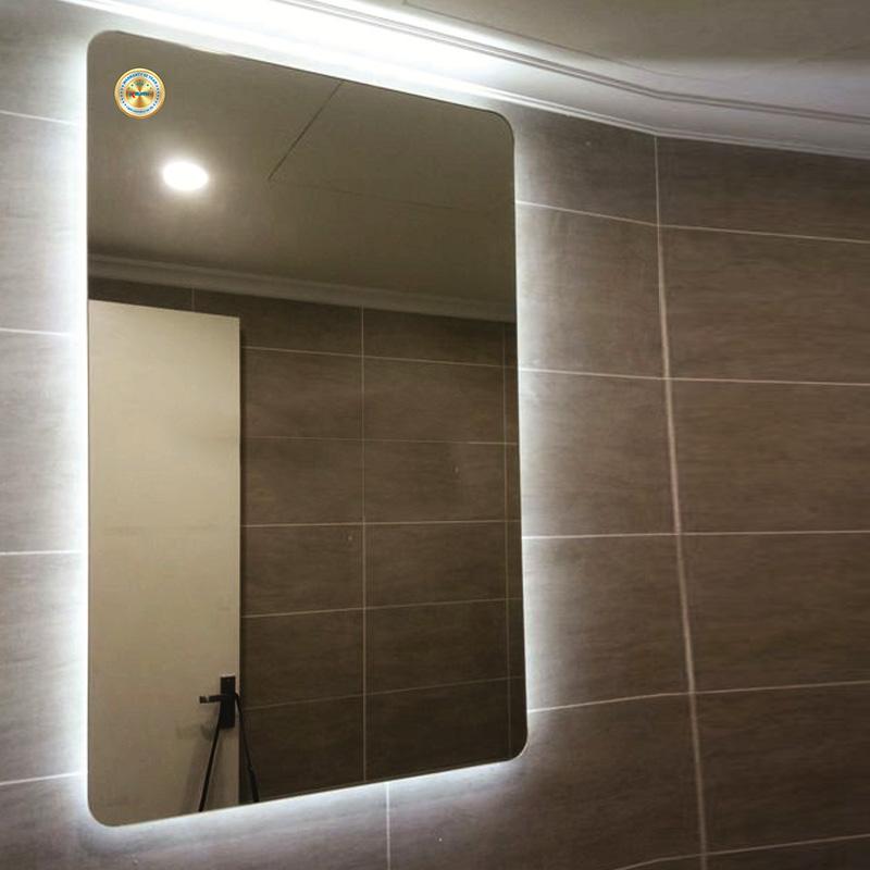 gương có đèn led