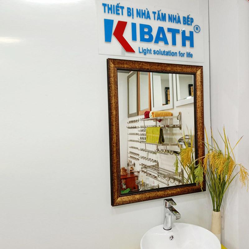 gương nhà tắm cổ điển giá rẻ