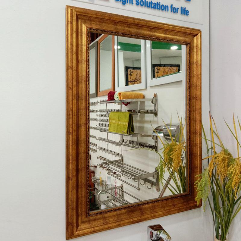 gương phòng tắm tân cổ điển