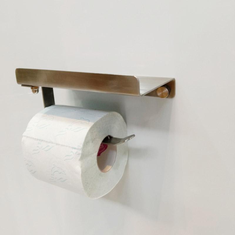 kệ treo giấy vệ sinh đa năng